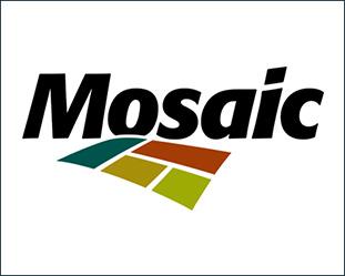 logo of mosaic