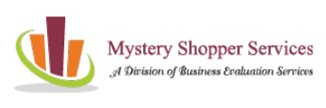 logo of mystery shopper services