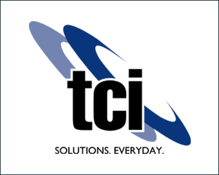 logo of tci solutions