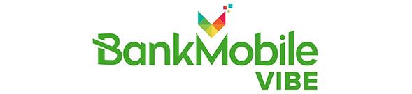 logo of bank mobile vibe