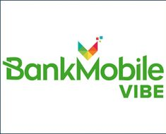 logo of bank mobile vibe