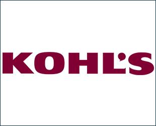 logo of kohls