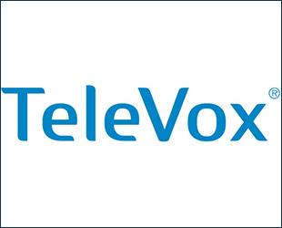logo of televox