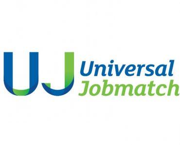 Universal Jobmatch Login at jobsearch.direct.gov.uk
