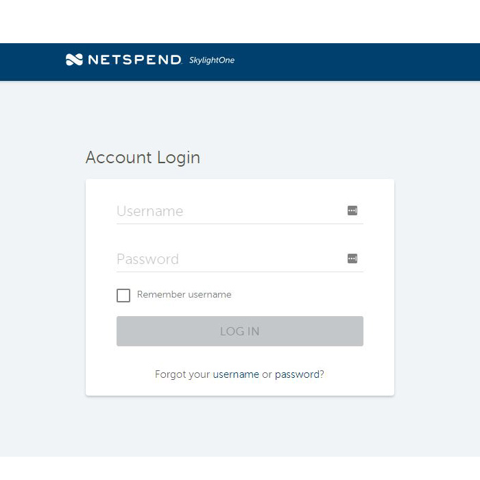 Netspend Skylighton
